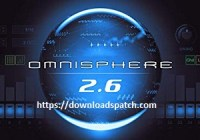 Omnisphere 2.6 Crack & Latest Version 2020