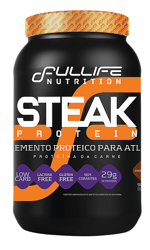 steak protein fullife nutrition