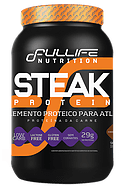 steak protein 907g - fullife nutrition