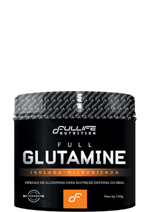 Glutamine - Fullife Nutrition