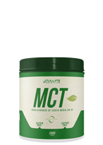 MCT - Fullife Nutrition