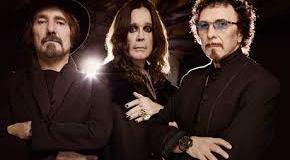 Black Sabbath Cancel Tour Dates Over Ozzy's Sinus Infection