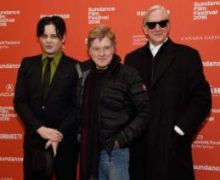 Jack White Teams Up with Avett Brothers, Robert Redford on Recording Industry Documentary
