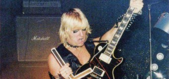 Jeff Hanneman Bio, Gear, Slayer, Guitar Equipment