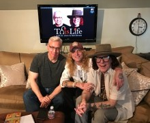 Dr Drew Episode w/ Steven Adler and His Mom