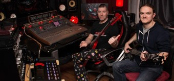 #2 Listen to a Sample of New Music from Annihilator