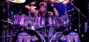 "Bobby Blotzer on Ratt Drama, ""It Sure As FK Ain't Over"""