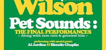 Brian Wilson Pet Sounds, The Final Performance, Ticket Pre-Sale 03/01