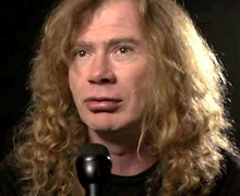 Megadeth New Album 2019