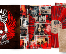 The Dead Daisies Announce Boxset 'Live and Louder'