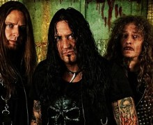 Destruction Issues Another PledgeMusic Update for Thrash Anthems II