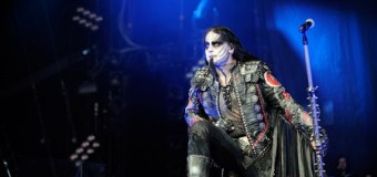 Dimmu Borgir Unveils New Video from Forces Of The Northern Night, Live at Wacken