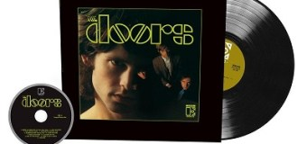 The Doors 50th Anniversary Deluxe Edition Details