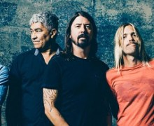 Foo Fighters Debut Two New Songs @ UK Gig, Listen!