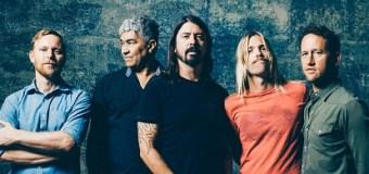 Foo Fighters Debut Two New Songs @ UK Gig, Listen!