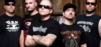 Hatebreed 2017 European Tour Dates