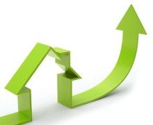 Strong Gains in Home Prices, Inventory Still Low
