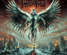 Immolation – Atonement – Out Now! CD, LP, Digital, Listen!