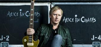 Hear Jerry Cantrell's New Song for John Wick: Chapter 2