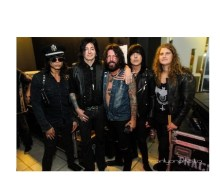 "LISTEN! – Hear the Studio Version of the New L.A. Guns Track ""Speed"""
