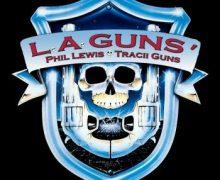 L.A. Guns Announce 2017 Tour Dates, USA, UK, Japan, Canada, Italy