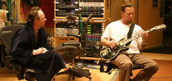 """Metallica Video Posted – The Making of """"Am I Savage?"""""""
