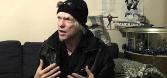Michael Schenker Blasts Brother Rudolf, Again – Scorpions 'Lovedrive'