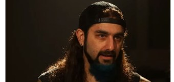 """Mike Portnoy on Twisted Sister's Final Shows, """"Some of the most amazing career memories"""""""