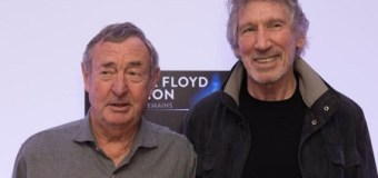 Roger Waters & Nick Mason Discuss New Pink Floyd Exhibit