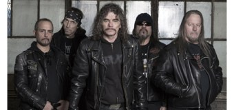 Overkill 2017 North American Tour Dates w/ Nile, Listen!