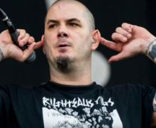 Phil Anselmo Jams Pantera Classic with Battlecross