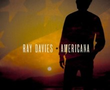 Kinks Legend Ray Davies Releases Solo Single from New Album, Americana, Listen