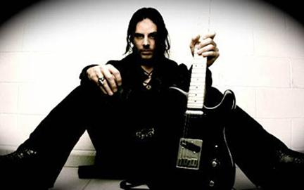 Richie Kotzen Signature Amp by Victory Amps UK Coming Soon
