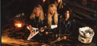 "Sanctuary to Release 1986 ""Lost Recordings"", Inception"
