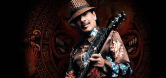 Santana 2017 Summer Tour Dates