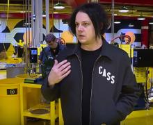 Video:  Third Man Records Vinyl Pressing Plant Opens, Take the Tour