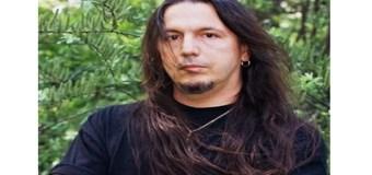 Tony Moore, Riot, Bio-Interview,Thundersteel, Privilege