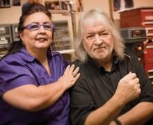 Seymour Duncan Reveals Humbucker Inventor's Treasure Trove