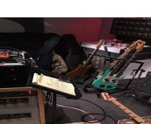 Mr Big is Recording a New Album, Billy Sheehan Update