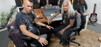 Revamped Blackfoot Releases Official Video, 'Need My Ride', Tour Dates