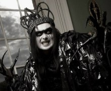 Cradle of Filth Album Update
