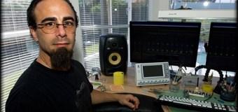 Former Anthrax Guitarist Dan Spitz Films Footage of Overkill @ the Fillmore Charlotte