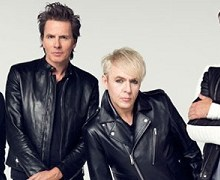 Duran Duran, Dallas, TX Concert Ticket Giveaway, Win Tickets to Music Hall @ Fair Park