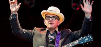 Elvis Costello Announces 2017 North American Tour Dates