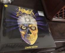 Havok Releases Conformicide, Sold Out Denver Show w/ Suicidal Tendencies Tonight!