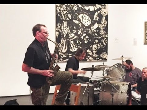 Dave Lombardo to Perform with John Zorn @ The Louvre in Paris