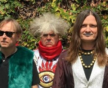 Melvins Announce 2017 North American Tour Dates
