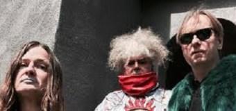 Melvins Documentary Screening Tonight in Tuscon, AZ