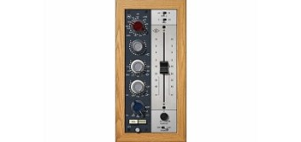 Neve 1073 plug-in for Apollo and UAD-2, UA, Universal Audio, Mic Pre