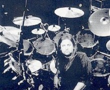 Interview w/ Drummer Pete Holmes, Black 'n Blue/RATT – PART I